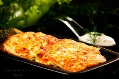 2 Рецепту з кабачками - оладки і теплий салат. Смачно і мало калорій
