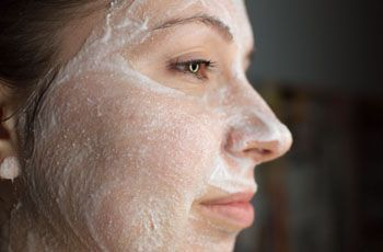Аспіринова маска для обличчя від прищів