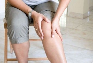 Болить шкіра на нозі при дотику: що таке аллодінія