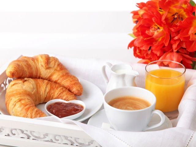 Швидкі страви на сніданок - поспи на 15 хвилин довше