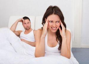 Чим замінити секс після пологів