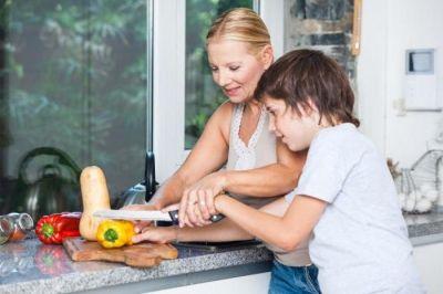 Що може приготувати дитина 11 років: цікаві ідеї, кращі рецепти