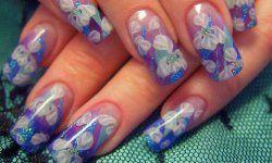Дієта для нігтів