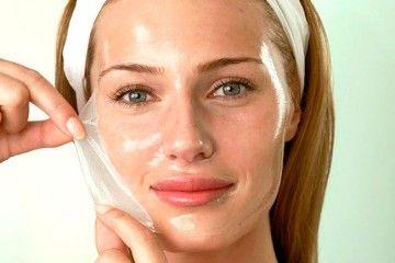 Геть ботокс: робимо підтяжку обличчя за допомогою крохмалю