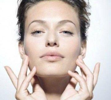Ефективні вправи для підтяжки овалу обличчя