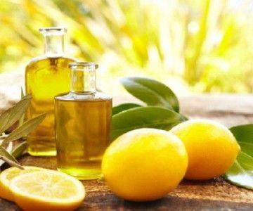 Ефірна олія лимона: лікуємо прищі, прибираємо зморшки