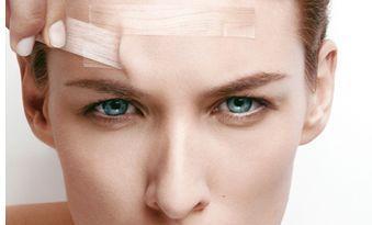 Як прибрати зморшки на лобі: «стираємо» роки без пластики