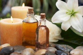 Як вибрати своє масло для тіла?