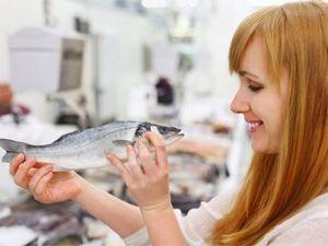 Яка риба корисна при плануванні вагітності