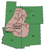 Колорадо (плато)