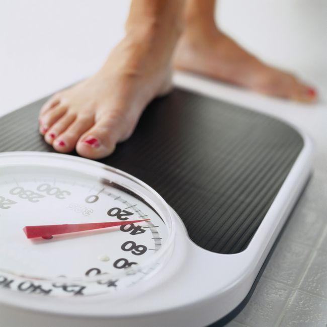 Легкість в тілі і приємна цифра на вагах, без будь-якої дієти
