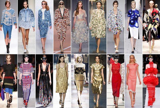 Літня мода 2015 - рекомендації дівчатам-підліткам