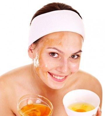 Маска з яйця і меду для обличчя: корисні властивості та практичне застосування