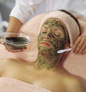 Маска з водоростей для обличчя: способи застосування в домашніх умовах