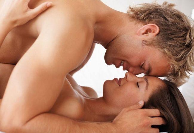 Міфи про секс - викриємо їх разом