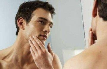 Чоловіча косметика для особи від зморшок: рекомендації щодо застосування