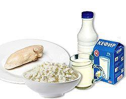 Низькокалорійна п`ятиденна дієта