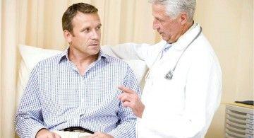 Папілома на інтимному місці у чоловіків: причини, способи видалення, профілактика