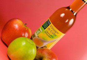 Схуднення з яблучним оцтом. Корисні властивості яблучного оцту