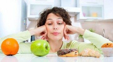 Правильне харчування від прищів на обличчі: списки продуктів і рецепти