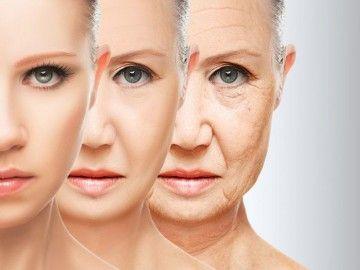 Процес старіння шкіри обличчя: особливості, типи, перші ознаки