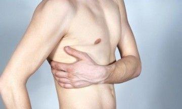 Прищ під пахвою: причини, лікування, профілактика