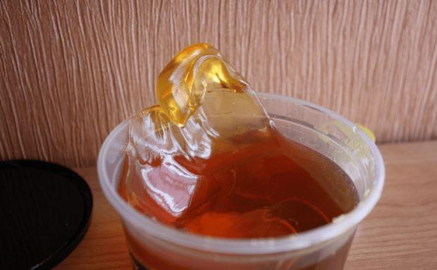 Рецепт пасти для шугаринга з лимонною кислотою. Він чудовий