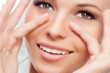 Рейтинг кращих кремів навколо очей після 30