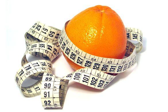 Соковита апельсинова дієта - худни з помаранчевим настроєм
