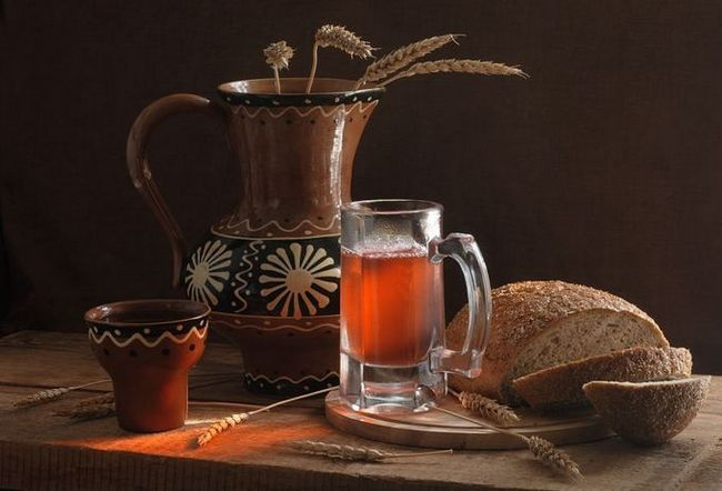 Зберігаючи традиції: монастирський рецепт приготування квасу