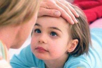 Темні кола під очима у дитини: причини появи і методи лікування